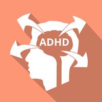 ADHD symbol