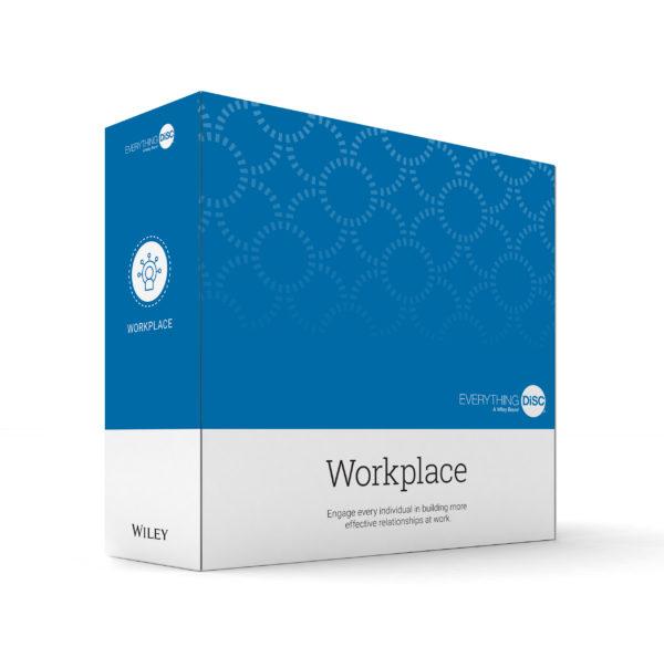 Workplace facilitation kit